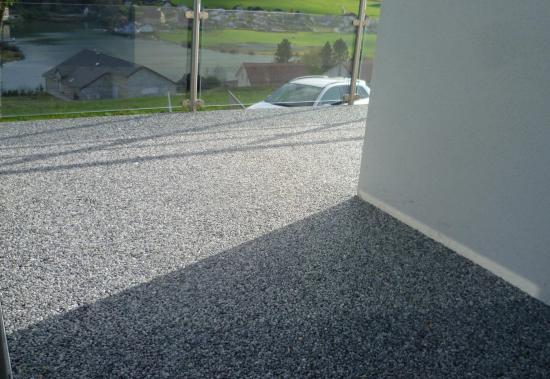 Terrasse En Gravier Colle  ZimerfreiCom  Ides De Design Pour Les
