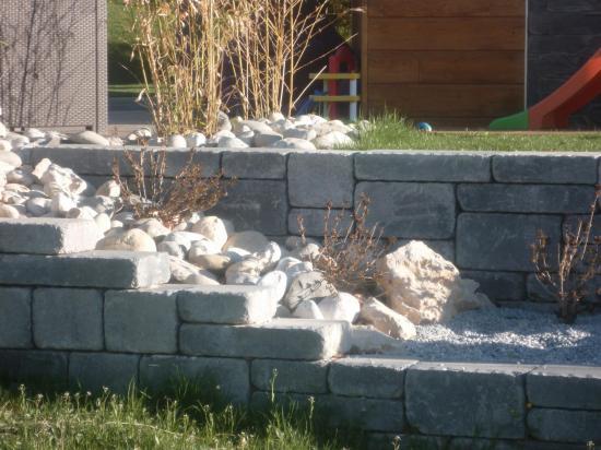 Aménagement paysager bi muro
