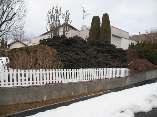 Photo maison 2012