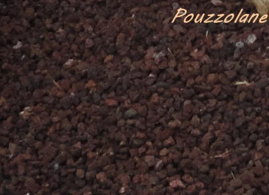 Pouzzolane